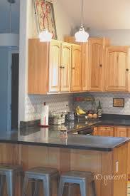 backsplash fresh stenciled kitchen backsplash interior design