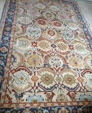 Pottery Barn Rug Runners Pottery Barn Perisan Style Wool Rug Runner 2 5 X 9 Ebay