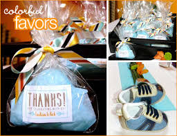 coed baby shower favors real tropical baby shower hostess with the mostess