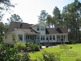 Low Country Home Designs Harbor Breeze Cottage House Plans By Garrell Associates Inc Low