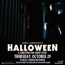 Halloween 2007 Film Soundtrack by The Horrors Of Halloween John Carpenter U0027s Halloween 1978
