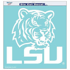 lsu alumni sticker 243 best lsu images on louisiana lsu tigers and baseball
