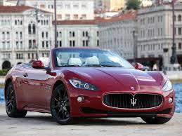 maserati sports car maserati grancabrio sport 2012 pictures information u0026 specs