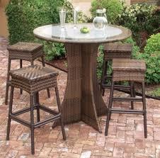 wicker patio furniture decor references