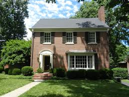 federal style beautiful federal style chevy chase home