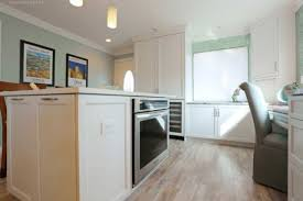 Kitchen Cabinets In Florida Custom Transitional White Cabinets In Venice Florida