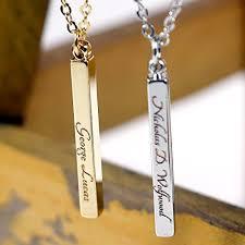 mens rose gold necklace images Same day shipping gift til 2pm cdt men 39 s vertical id jpg