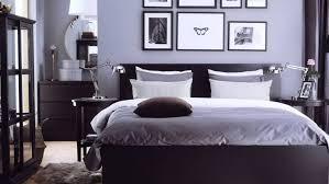 schlafzimmer mit malm bett kleines schlafzimmer welches bett home design