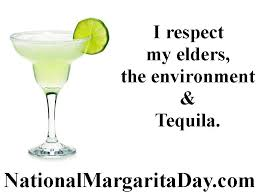 Tequila Meme - i respect my elders the environment tequila meme