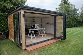 Building Backyard Shed How To Keep Your Electronics Safe In An Outdoor Shed