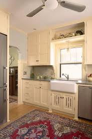 1920s kitchen design