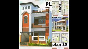 House With Floor Plan 100 House With Floor Plan Small Bungalow House Design With