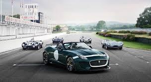 jaguar f type prototype cars hd desktop wallpapers 4k hd
