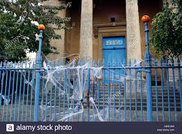 freud oxford halloween pumpkins and cobweb decorations for all