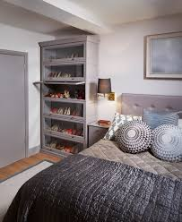 Clever Bedroom Storage Solutions - Clever storage ideas bedroom