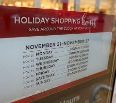 many stores offer thanksgiving hours new jersey herald