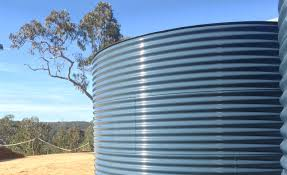 Deep Silo Builder Steel Water Tanks U0026 Garden Beds Coast U0026 Country
