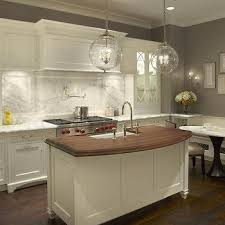 curved kitchen island designs curved kitchen island design ideas