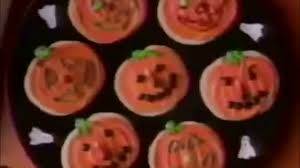 pillsbury halloween cookies 1987 tv commercial hd youtube