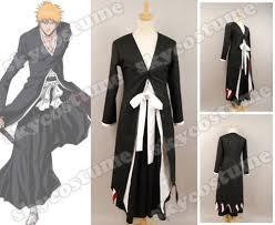 Bleach Halloween Costumes Kaufen Großhandel Bleach Halloween Aus China Bleach