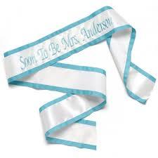 personalized sashes personalized custom sash