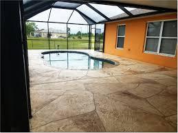 concrete landscape curbing cape coral fl pool deck resurfacing