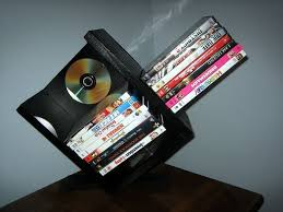 Dvd Holder Woodworking Plans by 55 Best Dvd Cabinet And Storage Images On Pinterest Cabinet