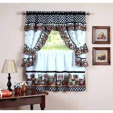 Country Style Kitchen Curtains And Valances Country Style Curtains Country Style Kitchen Curtains Style