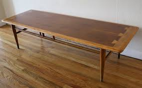 lane dovetail coffee table u2013 acclaim series this is a mid