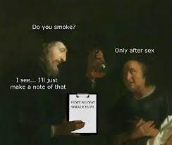 Meme Art - art meme comp