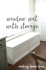 Corner Storage Bench Plans by Built In Storage Bench Plans Benches Kitchen Table Storage Bench