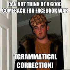 Correction Meme - grammar correction meme 100 images grammar mistakes in resume to