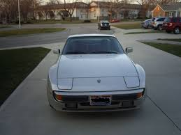porsche 944 silver 1988 944 na in ohio 6k pelican parts technical bbs
