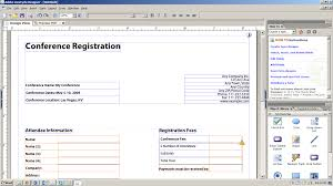 Making An Excel Spreadsheet Can I Create A Pdf Form That Will Export The Questions And Answers