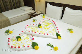 romantic bedroom decoration with flowers how to make your and on