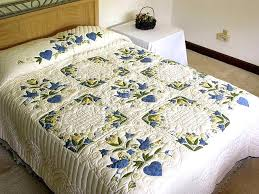 Blue And Yellow Duvet Cover Free Blue And Yellow Quilt Patterns Blue And Yellow Quilted