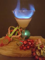 gingerbread martini recipe flambe archives fix me a little lunch