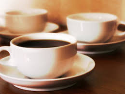 Salt In Coffee More Antioxidants In Your Diet May Not Mean Better Health The