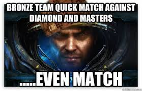 Starcraft Meme - the dominion is a fantom a memory scumbag starcraft quickmeme