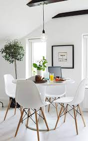 great ideas for a small dining room
