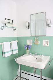 Vintage Bathroom Meet Me In Philadelphia Our Vintage Jadeite Bathroom The Reveal