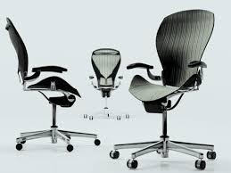 model herman miller aeron chair