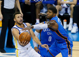 Oklahoma travel guard images Warriors unravel in kevin durant 39 s second appearance in oklahoma jpg