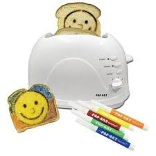 Coolest Toasters 41 Best Cool Toasters Images On Pinterest Kitchen Cool Stuff