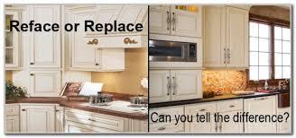 refacing kitchen cabinet doors ideas refacing kitchen cabinet doors home design ideas and pictures