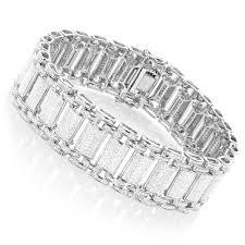 diamond bracelet sterling silver images Men 39 s diamond bracelets diamond tennis bracelets for men jpg