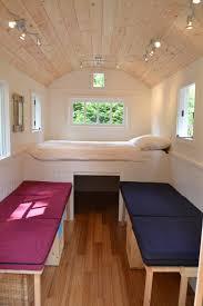 Caravan Interiors Ledge Style Caravan U2013 Tiny House Swoon