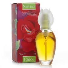 narcisse de chloé parfums moins cher