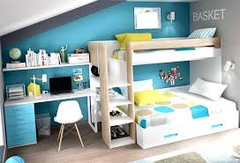 Bunk Bed With Storage And Desk Storage Bunk Beds Safe Functional White Youth Storage Loft