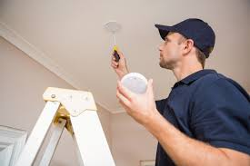 smoke detector installs buford gainesville will